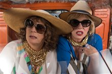 Absolutely Fabulous: The Movie (v.o.a.) Photo 3