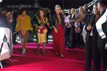 Absolutely Fabulous: The Movie (v.o.a.) Photo 7