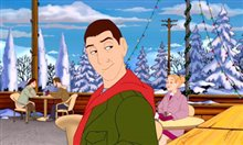 Adam Sandler's Eight Crazy Nights Photo 13