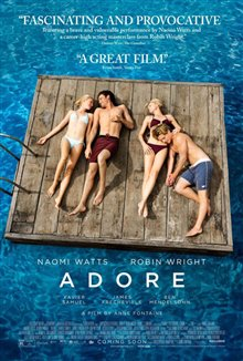 Adore Poster Large