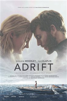 Adrift Photo 15