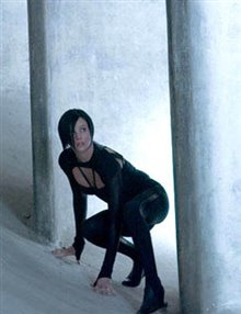 Aeon Flux Photo 24