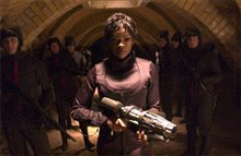 Aeon Flux Photo 10