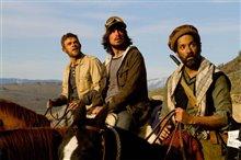 Afghan Luke Photo 1