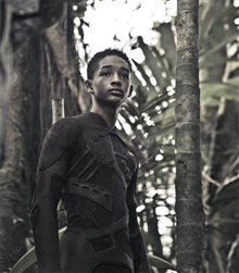 After Earth Poster Large