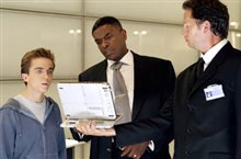 Agent Cody Banks 2: Destination London Photo 9