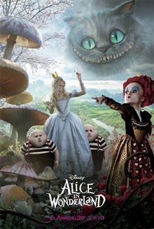 Alice in Wonderland Photo 36 - Large