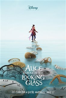 Alice Through the Looking Glass Photo 30
