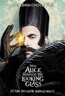 Alice Through the Looking Glass Photo 32