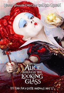 Alice Through the Looking Glass photo 34 of 43