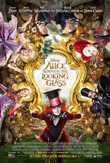 Alice Through the Looking Glass photo 36 of 43