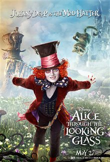 Alice Through the Looking Glass photo 38 of 43