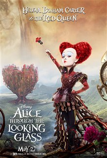 Alice Through the Looking Glass Photo 40