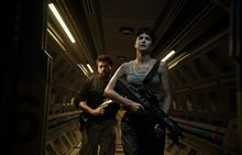 Alien : Covenant Photo 11