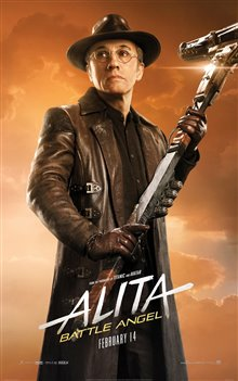 Alita: Battle Angel Photo 12
