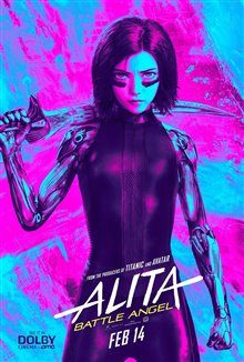 Alita: Battle Angel Photo 22
