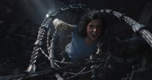 Alita : L'ange conquérant Photo 1