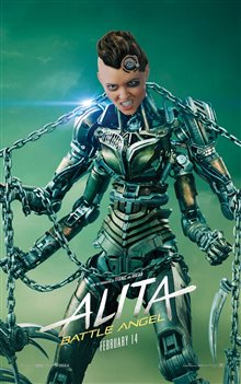 Alita : L'ange conquérant Photo 18