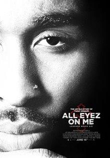 All Eyez on Me (v.o.a.) Photo 11