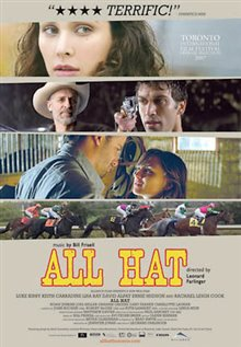 All Hat Poster Large