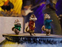 Alvin and the Chipmunks Photo 3 - Large