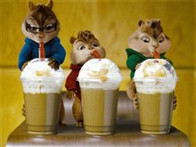 Alvin and the Chipmunks Photo 5