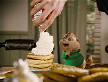 Alvin and the Chipmunks Photo 7
