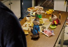 Alvin and the Chipmunks Photo 9