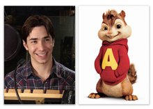 Alvin and the Chipmunks Photo 15