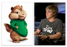 Alvin and the Chipmunks Photo 17 - Large