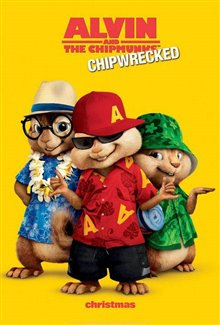 Alvin and the Chipmunks: Chipwrecked Photo 12