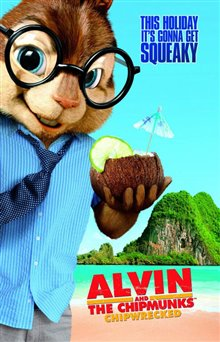 Alvin and the Chipmunks: Chipwrecked photo 16 of 17