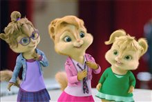Alvin and the Chipmunks: The Squeakquel photo 3 of 18