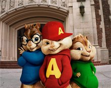 Alvin and the Chipmunks: The Squeakquel photo 11 of 18