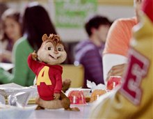 Alvin and the Chipmunks: The Squeakquel Photo 13