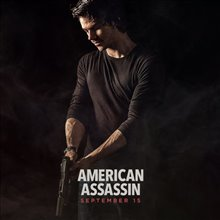 American Assassin photo 2 of 2 Poster