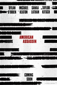 American Assassin photo 3 of 3 Poster