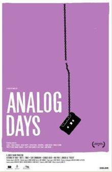 Analog Days Photo 1 - Large