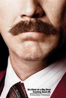 Anchorman 2: The Legend Continues Photo 1
