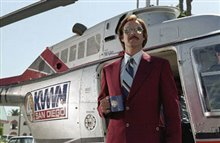 Anchorman: The Legend of Ron Burgundy Photo 3
