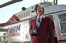 Anchorman: The Legend of Ron Burgundy Photo 11
