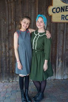 Anne of Green Gables (TV) Photo 14