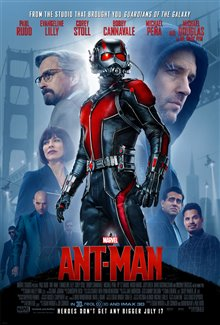 Ant-Man Photo 38