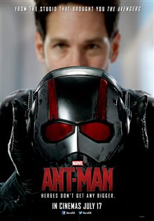 Ant-Man photo 48 of 49 Poster
