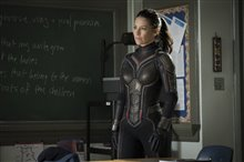 Ant-Man and The Wasp Photo 6