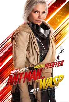 Ant-Man and The Wasp Photo 40