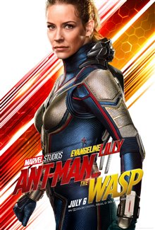 Ant-Man and The Wasp Photo 42