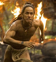 Apocalypto Poster Large