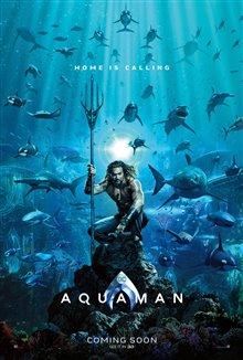 Aquaman photo 1 of 2