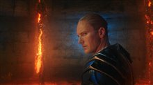 Aquaman Photo 3